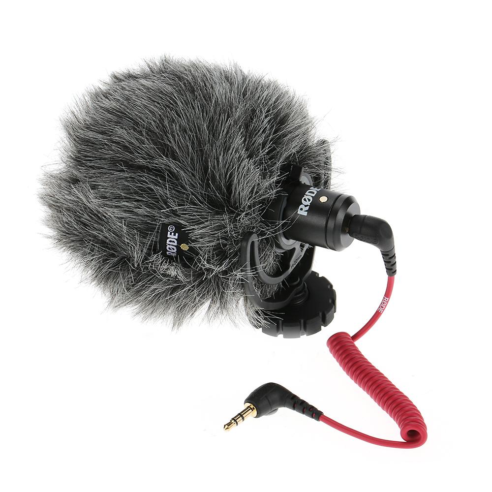 Rode videomicro mikrofoni rent Tartus