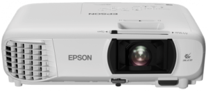 Epson videoprojektori rent Tartus