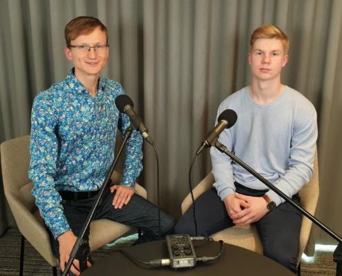 Samm Vabadusse podcast - Harald Lepisk