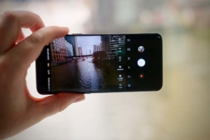 Samsung Galaxy S9 nutitelefoni rent Tartus